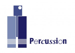 Brandt Percussion logo